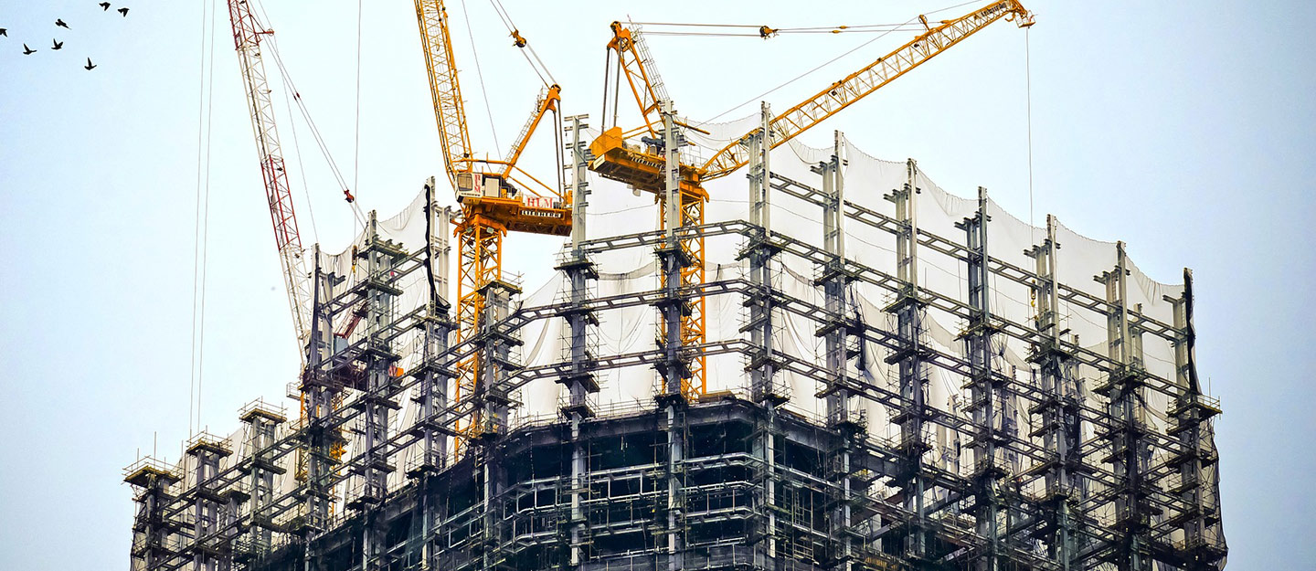 Giving Construction Sector An Industry Status