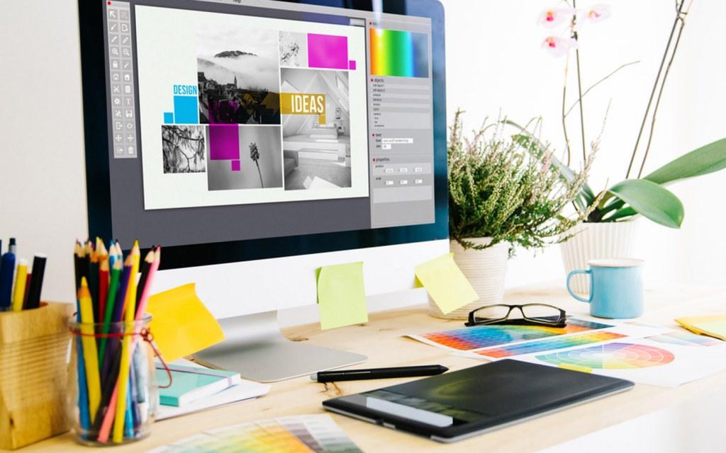 digiskills graphic designing course
