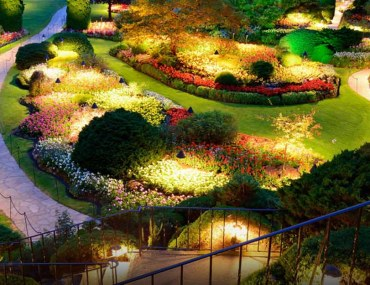 Ideas for Landscape Lighting Fixtures