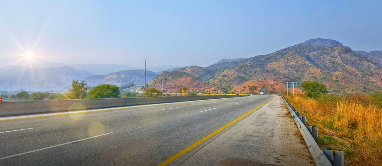 National Highway Authority Pakistan