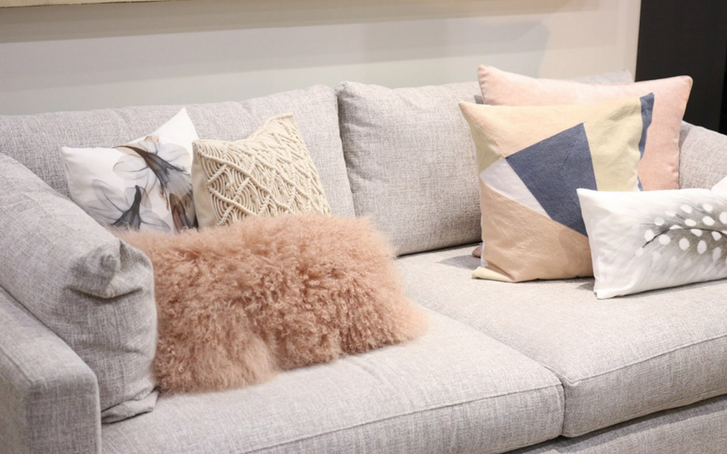 best types of sofa for living room