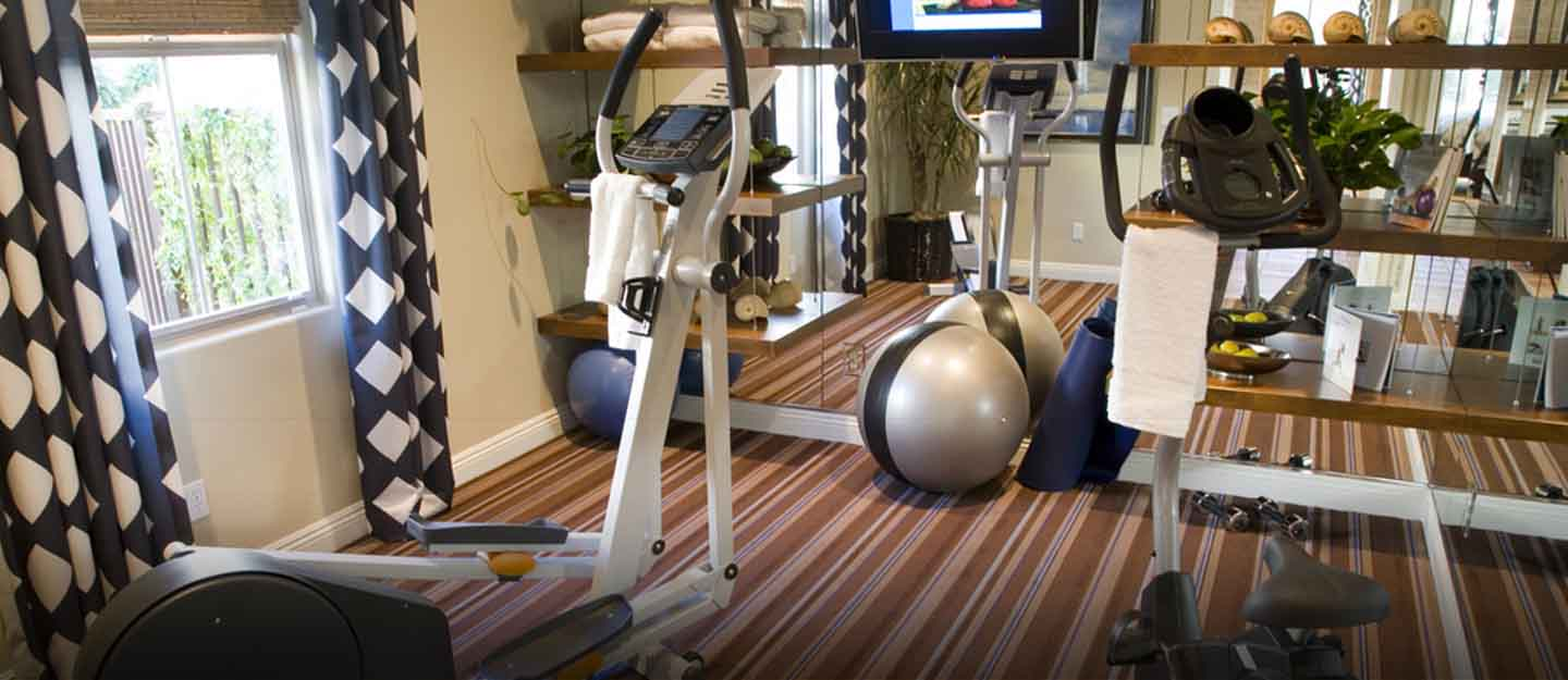 Cost of building a home gym in Pakistan