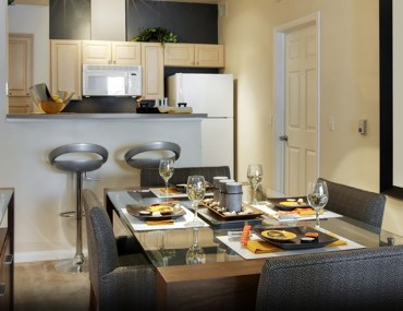 Dining Room Ideas for a Small Space