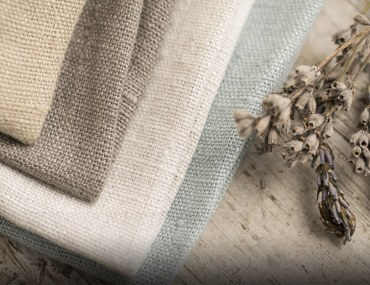 eco-friendly fabrics for your home