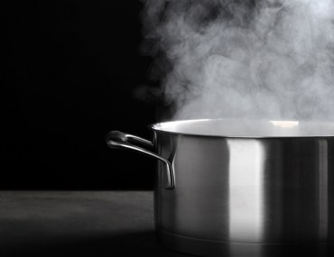 Get Rid of Cooking Smells