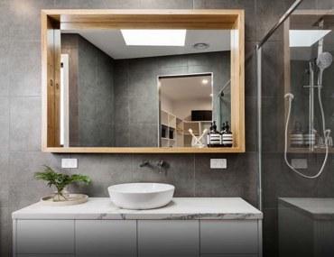 Choosing the plumbing fixtures for your bathroom