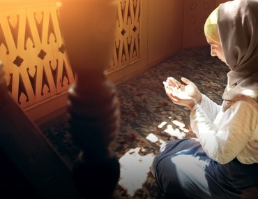 Prayer Room Decor Ideas