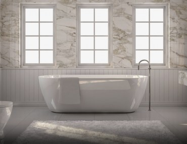 Dos and don'ts of selecting tiles for bathroom