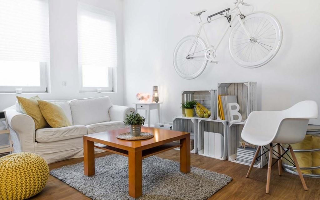 interior design ideas for small houses