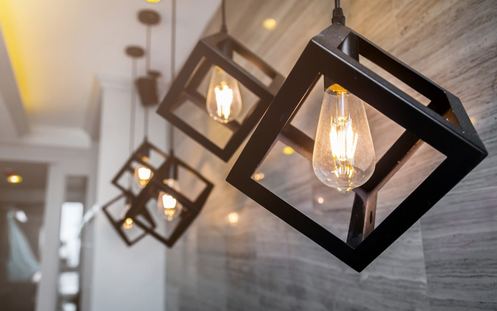 light up your home with essential lightings