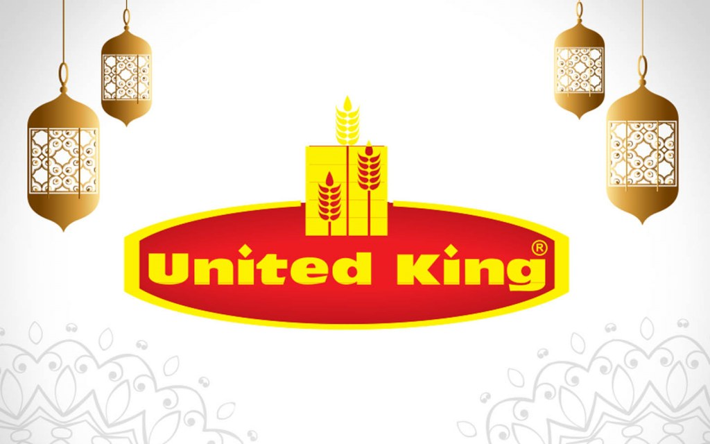 United King is one of the most popular bakeries in Karachi