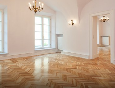 wooden parquet flooring designs
