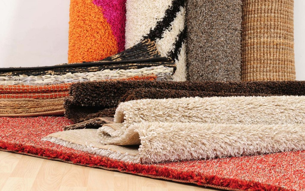 Carpet varieties