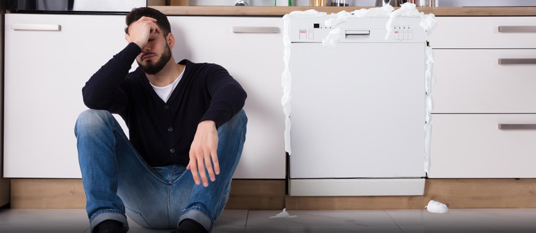 Appliance repair vs. replacement