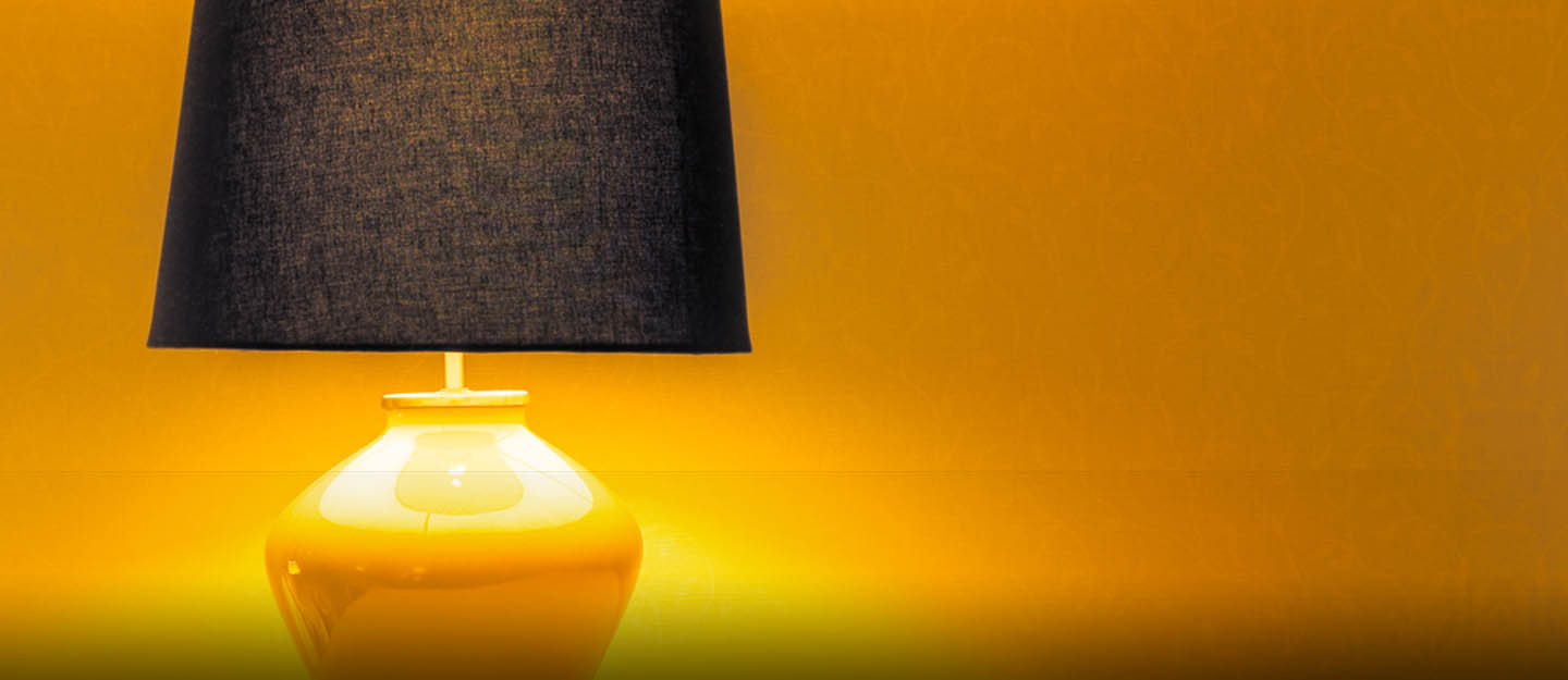 types of lamps for home