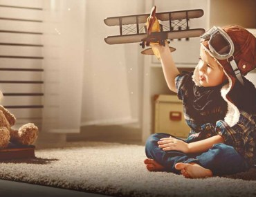 Ways to Make Your Home Safe for Children