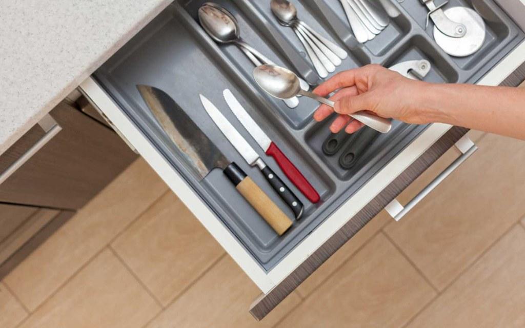 make sure your kitchen is safe for children