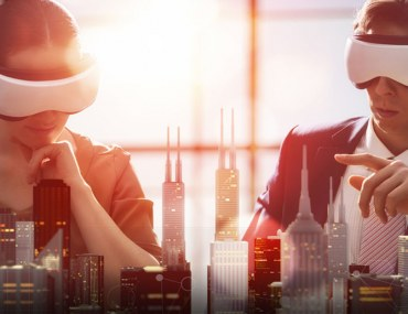 ways to use virtual reality in the construction industry