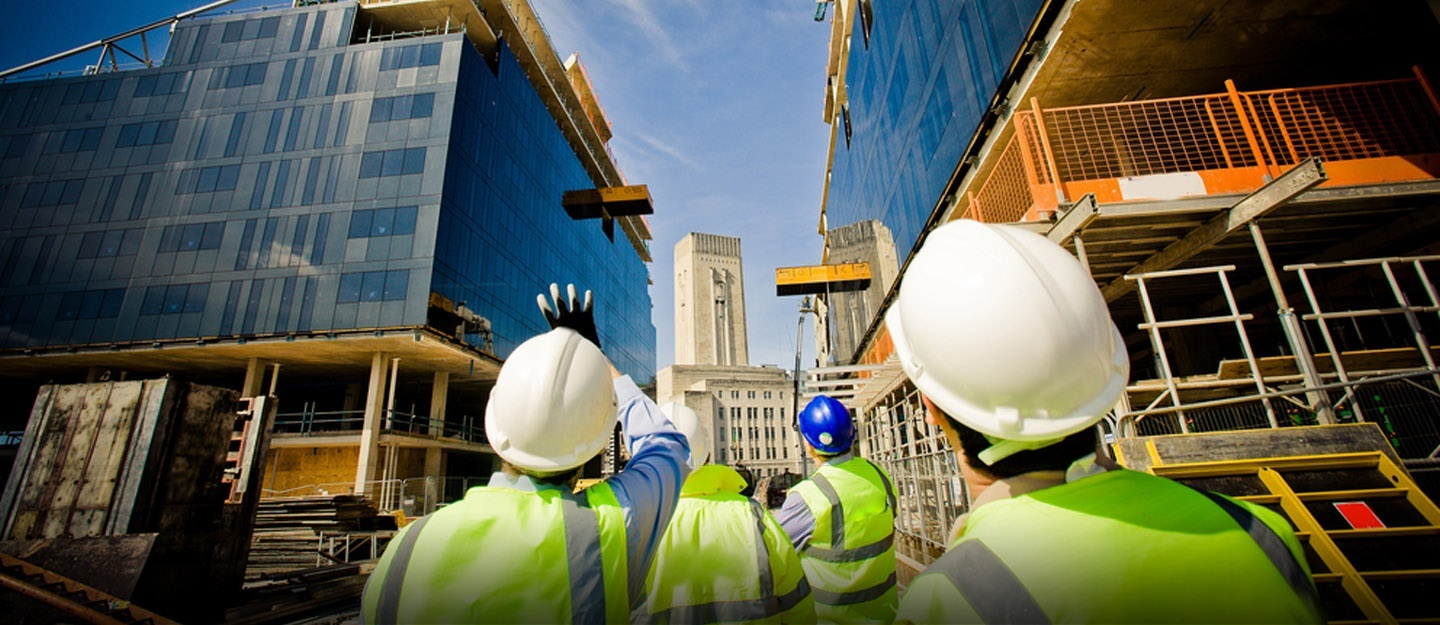 Safety Tips for Visiting Construction Sites