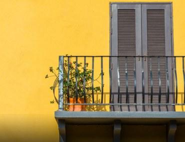 balcony railing design ideas
