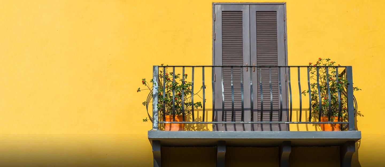 Beautiful Balcony Railing Designs for Your Home  Zameen Blog