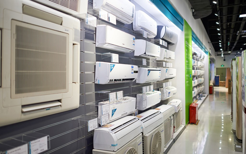 choosing the right inverter AC for your house