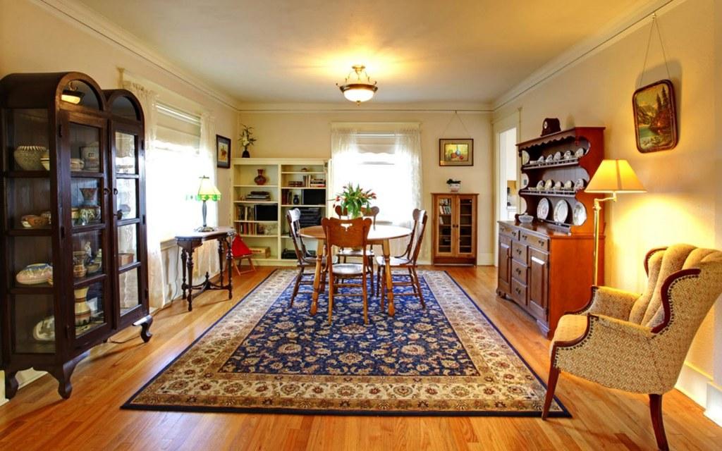 vintage lighting arrangement for your living space
