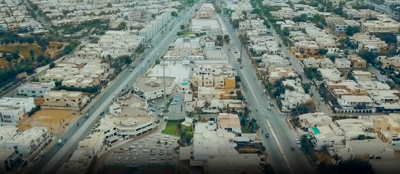 Buying Property in DHA Karachi