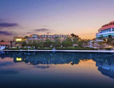 Dreamworld Resort, Karachi