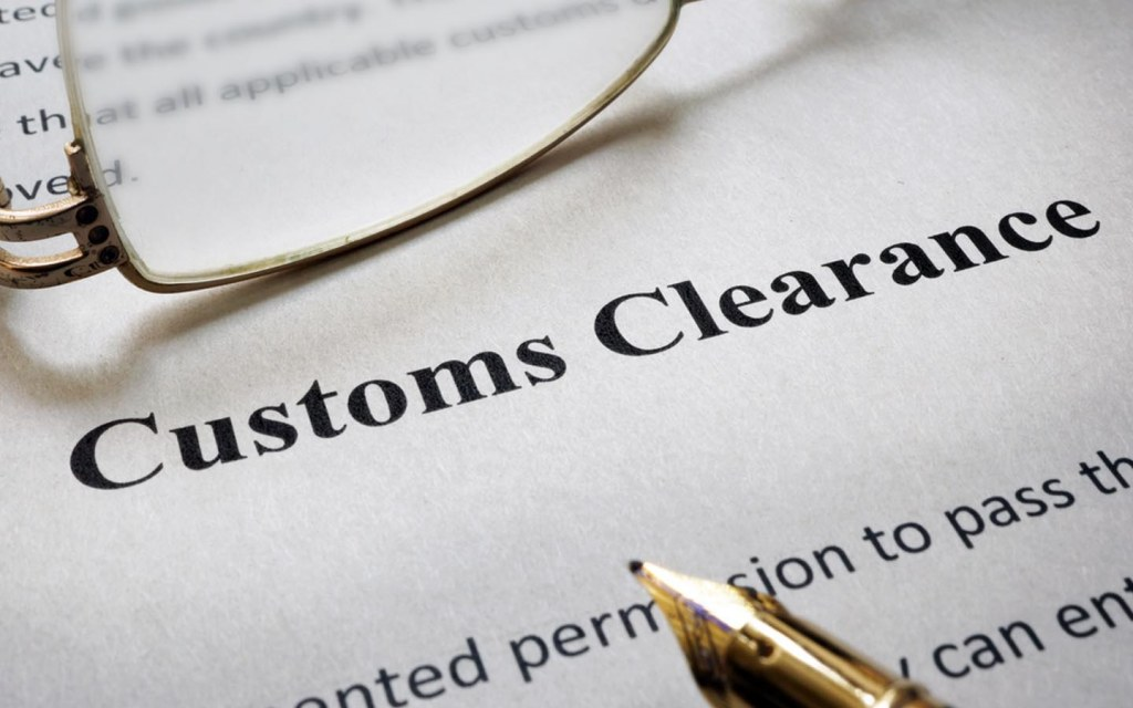 Customs Clearance with the FBR