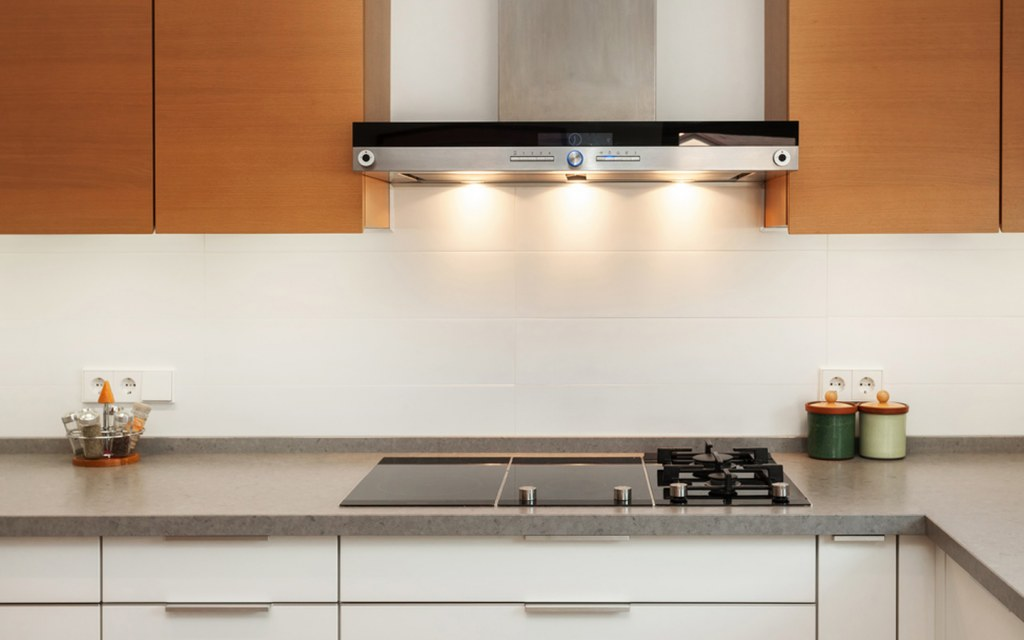 the height of your range hood is an important factor to consider