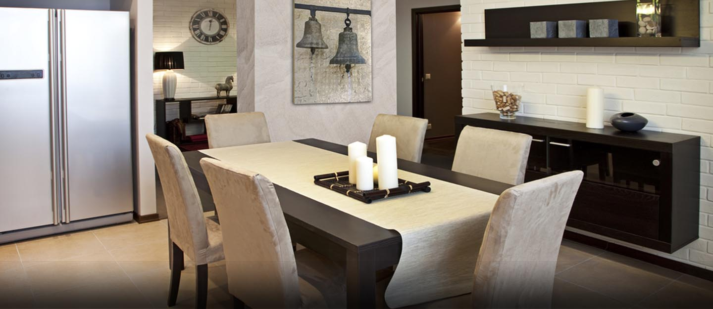 Choosing the Right Dining Table