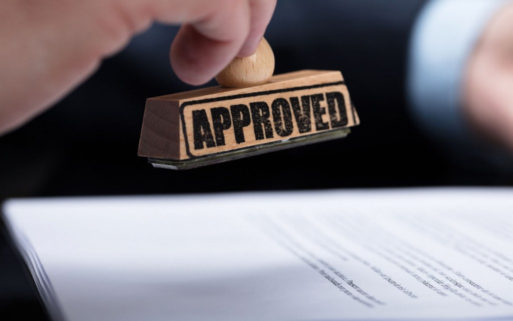 Invest in legally approved projects