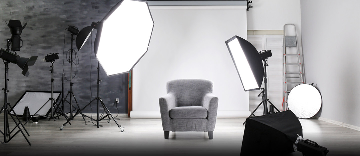 Setting up a Photography Studio at Home