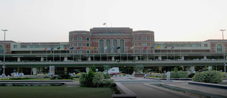 Lahore International Airport