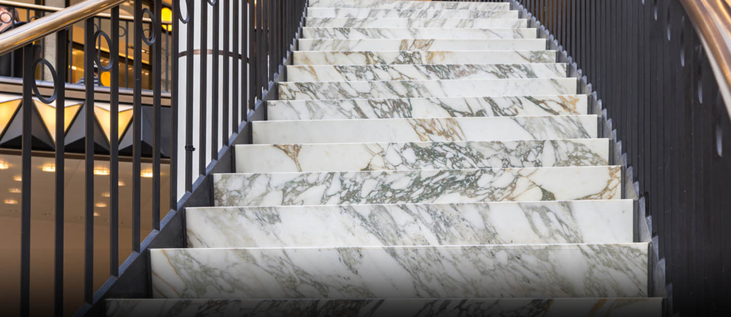 Marble Staircase Designs