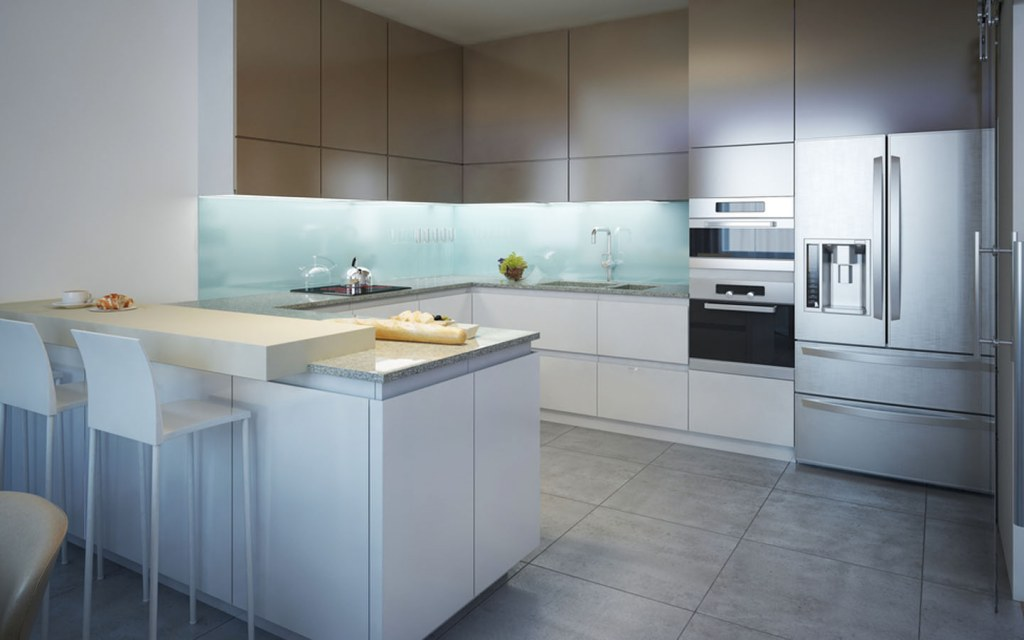 Matte Vs Gloss Finish Tiles Which Is The Better Option Zameen Blog