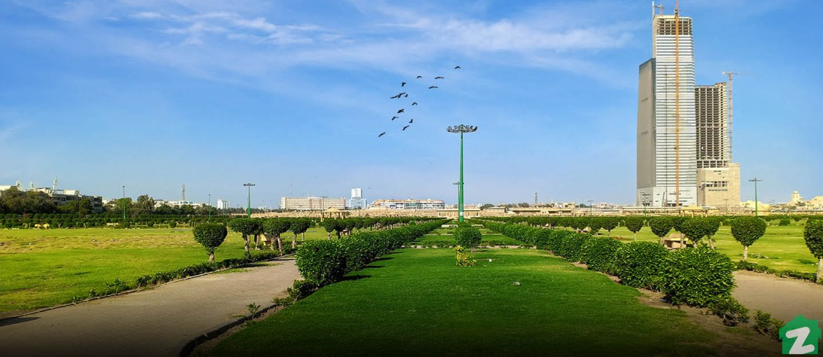 top areas for buying property in Clifton Karachi