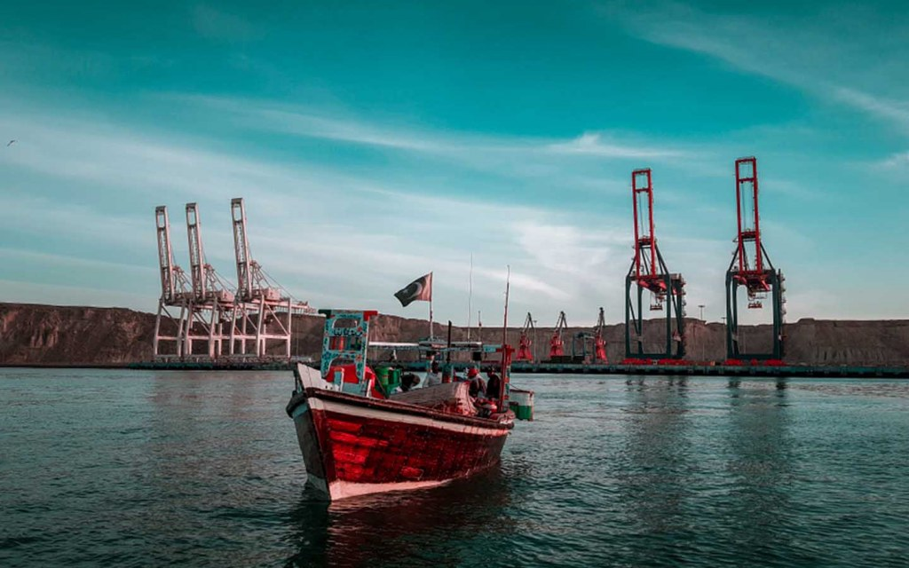List of Commercoial Seaports in Pakistan | Zameen Blog