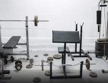 Some Flooring Ideas for a Home Gym