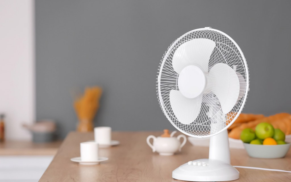 make your home feel cool in summer