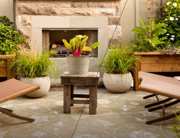 Types of Outdoor Furniture for Your Home