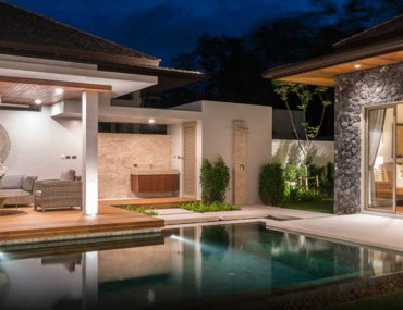 Types of Outdoor Lighting for Your Home