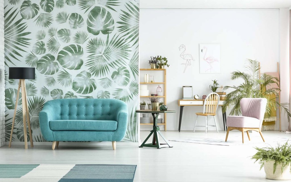 Types Of Wallpaper In Pakistan Materials Pros Cons Zameen Blog,Traditional Japanese House Interior Design