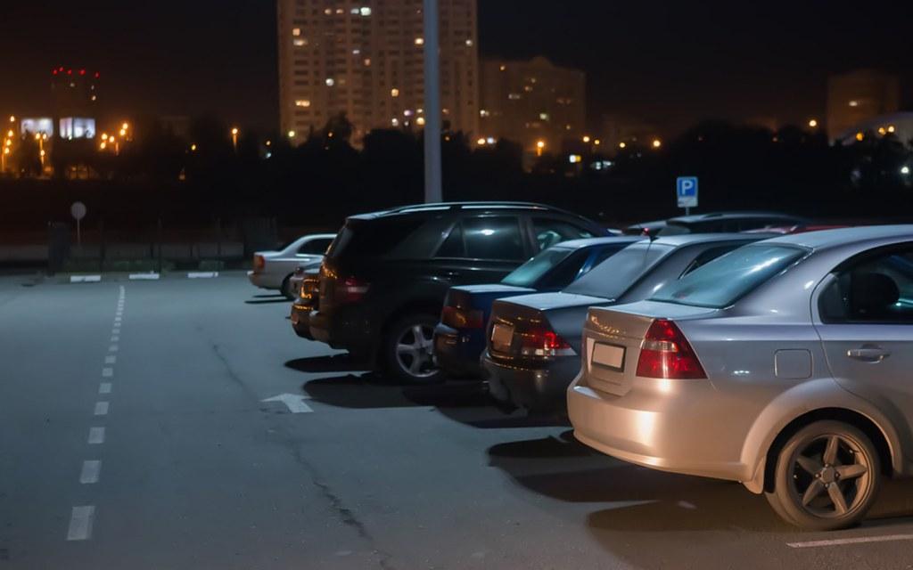 Park Your Car Somewhere Safe