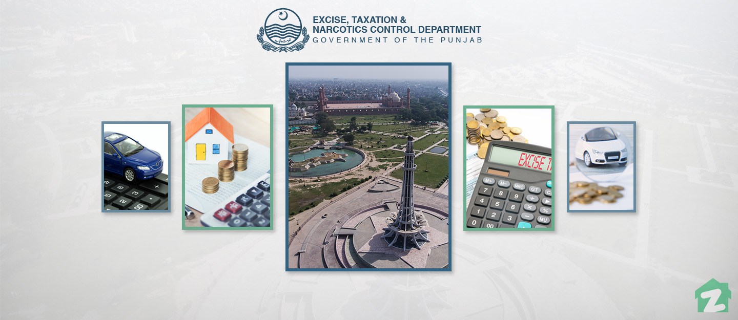 Excise and Taxation Department, Punjab