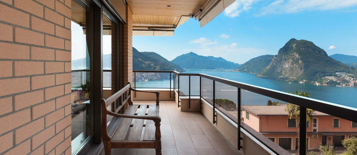 balcony privacy ideas for your apartment
