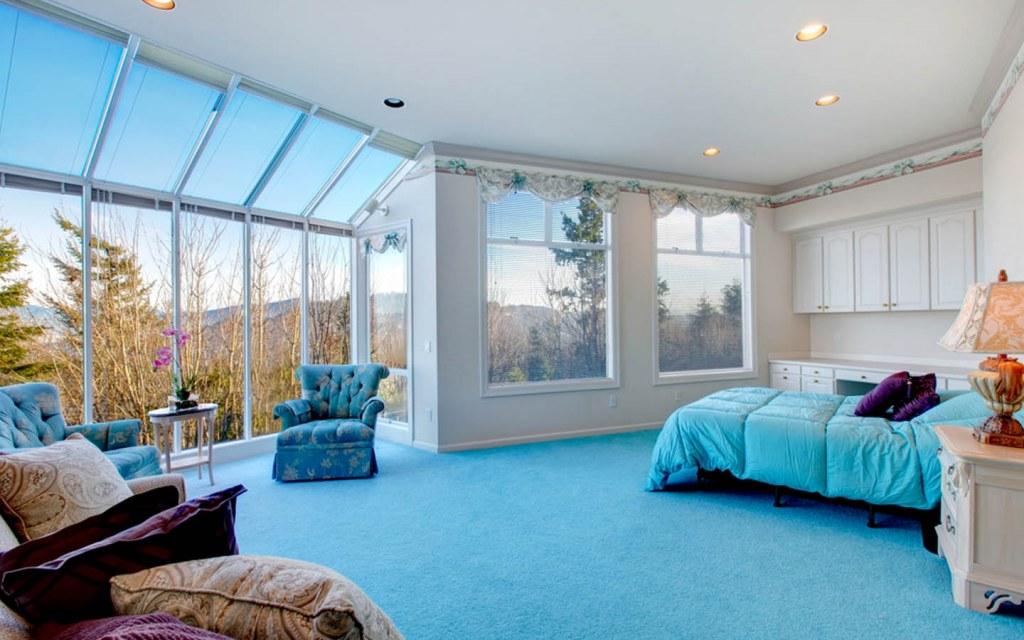matched bedroom set