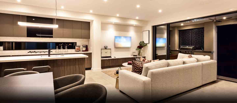 apartment lighting ideas