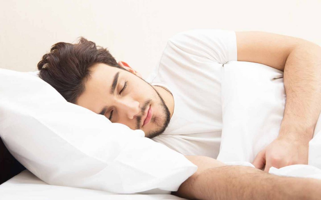 Sleeping Style Affects Pillows
